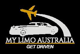 my limo car logo final-g